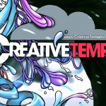 Creative Tempest Poster Giveaway
