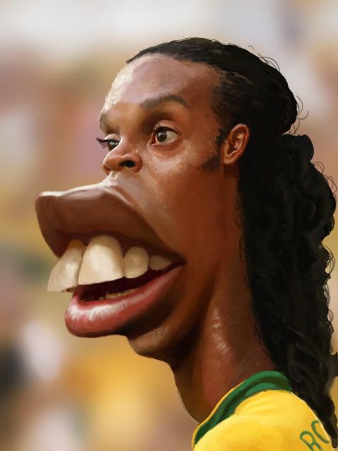 Celebrity Caricatures Tiago-hoisel-25