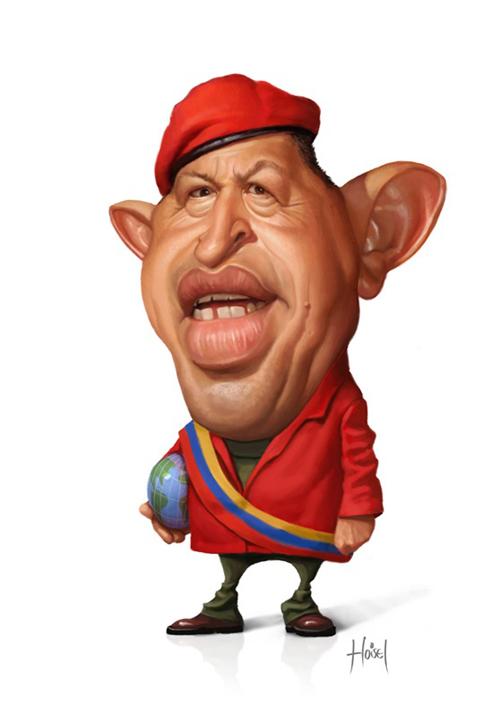 Celebrity Caricatures Tiago-hoisel-9